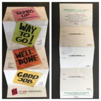 direct mailing drukwerk progress human resources