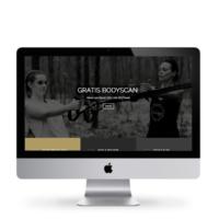 content, shoot en website