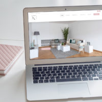 website SH-Interiors