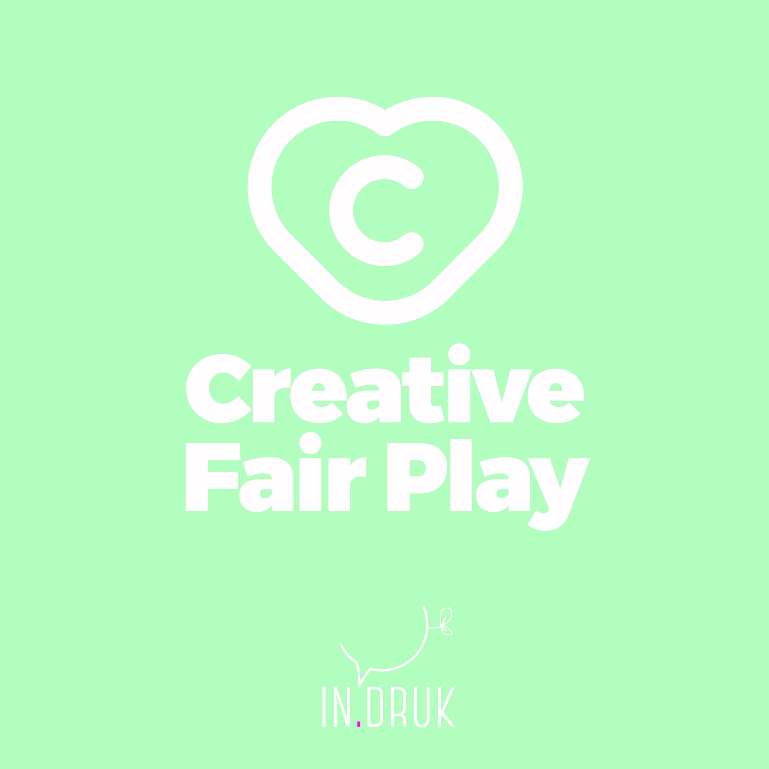 Creative Fair Play