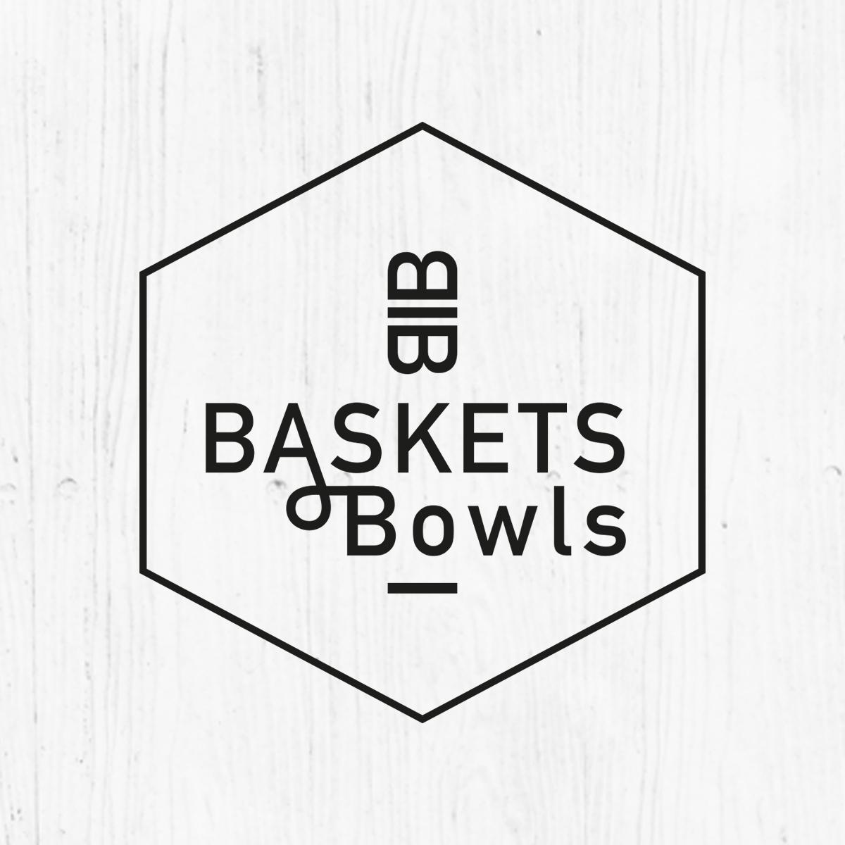 logo ontwerp Baskets & Bowls